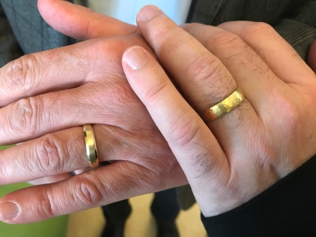 Hands+Rings